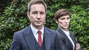Line Of Duty - Series 3: Episode 5