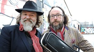 The Hairy Bikers' Pubs That Built Britain - 10. East End London