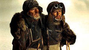 Scott Of The Antarctic - Episode 19-07-2021