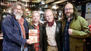 The Hairy Bikers' Pubs That Built Britain - 11. Edinburgh