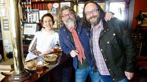 The Hairy Bikers' Pubs That Built Britain - 15. Carlisle