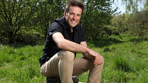 Nick Baker's Wild West - 3. Wetlands