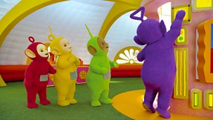 Teletubbies - Series 1: 32. Tallest Shortest