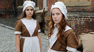 Hetty Feather - Series 2: 1. Foundling Day
