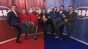 Bargain Hunt - Series 43: 30. Oswestry 8