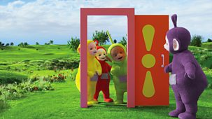 Teletubbies - Series 1: 43. Knock Knock