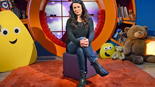 Cbeebies Bedtime Stories - 540. Eve Myles - The Dawn Chorus