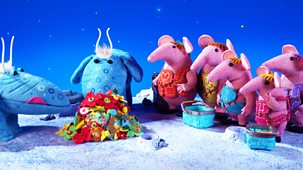 Clangers - 34. Star Roses