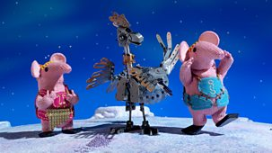Clangers - 39. The Chicken Waltz