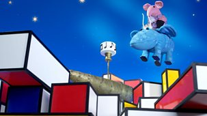 Clangers - 40. The Puzzle
