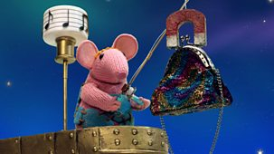 Clangers - 41. The Little Bag