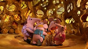 Clangers - 44. Busy Buzzers