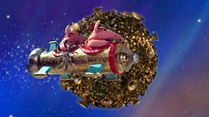 Clangers - 46. The Golden Planet
