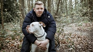 Professor Green - Dangerous Dogs