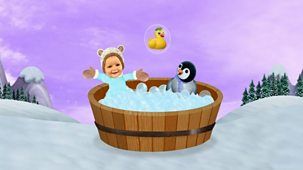 Baby Jake - Series 2 - Baby Jake Loves Bath Time