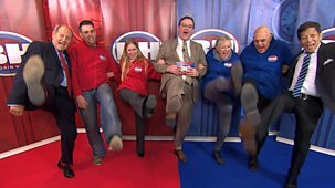 Bargain Hunt - Series 44: 14. Westpoint 20