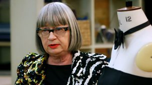The Great British Sewing Bee - Series 4: 8. Evening Wear