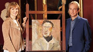 Fake Or Fortune? - Series 5: 1. Freud