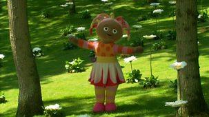 In The Night Garden - Series 1 - Makka Pakka's Piles Of Three