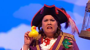 Swashbuckle - Series 4: 13. Duck Disaster
