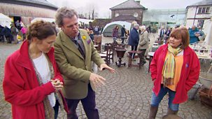 Bargain Hunt - Series 44: 28. Carmarthen 31