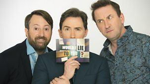 Would I Lie To You? - Series 12: 9. The Unseen Bits
