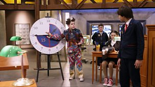 Odd Squad - 70. Disorder In The Court Part Two