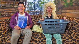 Wild & Weird - Series 2: 5. Shocking Tales