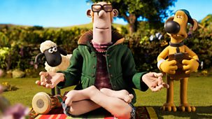 Shaun The Sheep - Series 5: 2. Karma Farmer