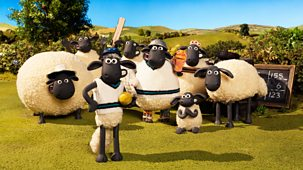 Shaun The Sheep - Series 5: 3. Spoilsport