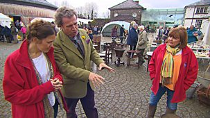 Bargain Hunt - Series 44: 31. Carmarthen 32