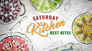 Saturday Kitchen Best Bites - 2018: 21/10/2018