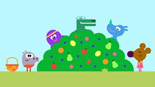 Hey Duggee - Series 2: 4. The Juice Badge