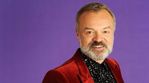 The Graham Norton Show - Graham Norton's Good Story Guide