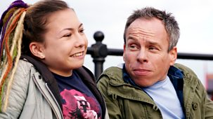 The Dumping Ground - Series 4: 11. Perfect Match