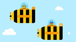Hey Duggee - Series 2: 10. The Honey Badge