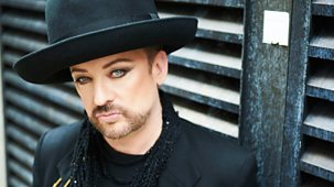 Boy George's 1970s: Save Me From Suburbia - Episode 09-11-2018