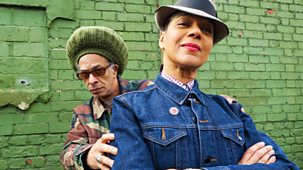 The Story Of Skinhead With Don Letts - Episode 18-02-2019