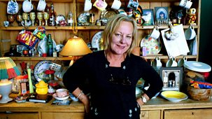 The Secret Life Of Sue Townsend (aged 68 3/4) - Episode 10-02-2019