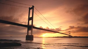 Timeshift - Series 16: 1. Bridging The Gap: How The Severn Bridge Was Built