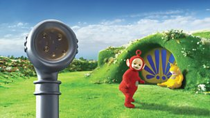 Teletubbies - Series 1: 50. Running Race
