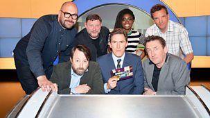 Would I Lie To You? - Series 10: Episode 7