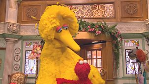 The Furchester Hotel - Series 2: 1. A Big Bird Surprise