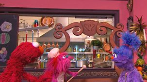 The Furchester Hotel - Series 2: 3. Gonger's Gong's Gone