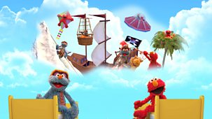 The Furchester Hotel - Series 2: 5. Bunk Bed Blues