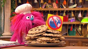 The Furchester Hotel - Series 2: 8. Cookie Confusion