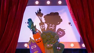 The Furchester Hotel - Series 2: 10. The Veggietones And The Lost Voice