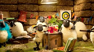 Shaun The Sheep - Series 5: 11. Turf Wars