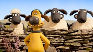 Shaun The Sheep - Series 5: 13. Wanted