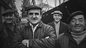 Timeshift - Series 16: 2. Sailors, Ships & Stevedores: The Story Of British Docks